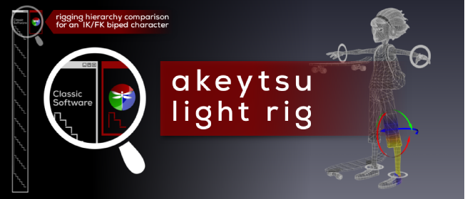 akeytsu light rig